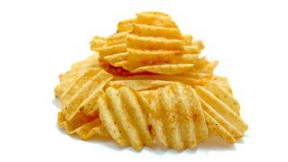 ダイエット中でもポテチが食べたい!太らないし罪悪感もなく食べられる方法