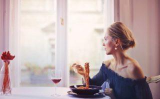【女性のダイエットの基本】これだけは守りたい食事の鉄則ルール5ヶ条!