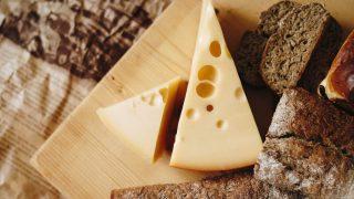 ダイエット中のチーズは嬉しい効果アリ!太らない食べ方なら怖くない!