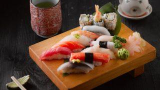 ダイエット中にお寿司で太る理由!食べるときに絶対やるべき太らない工夫