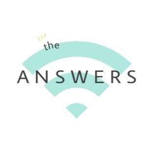 THE ANSWERS編集部